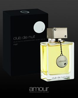 Armaf Club De Nuit Man EDT