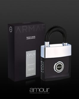 Armaf Opus Homme EDT