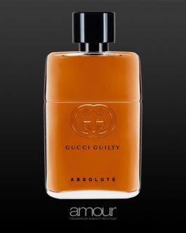Gucci Guilty Absolute by Gucci pour Homme EDP