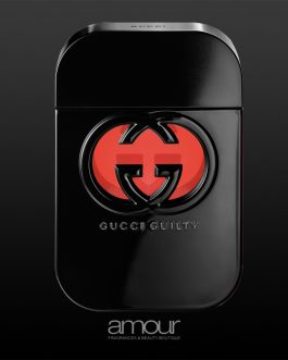Gucci Guilty Black  by Gucci EDT (unboxed)