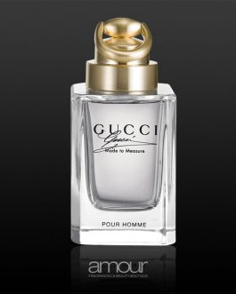 Gucci Made to Measure Pour Homme by Gucci EDT