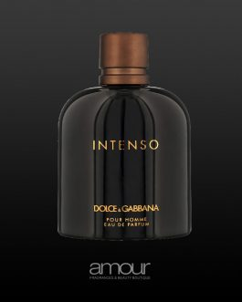 Dolce & Gabbana Intenso Pour Homme EDP