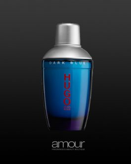 Hugo Boss Dark Blue EDT