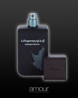 La Yuqawam Ambergris Showers Rasasi EDP