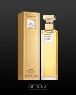 5th Avenue by Elizabeth Arden EDP