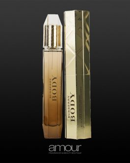 Burberry Burberry Body Gold Limited Edition EDP