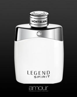 Legend Spirit by Mont Blanc