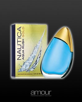 Aqua Rush Gold by Nautica