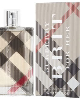 Burberry Burberry Brit For Her EDP