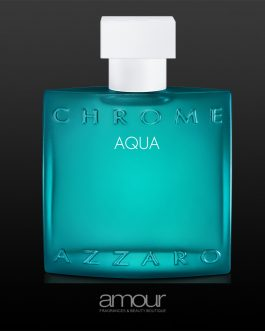 Azzaro Chrome Aqua by Azzaro EDT (unboxed)