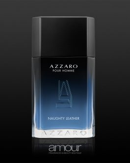 Azzaro Naughty Leather by Azzaro EDT(unboxed)