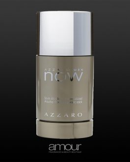 Azzaro Now Deodorant by Azzaro EDT