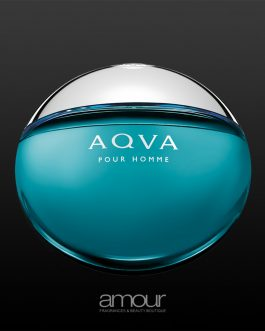 Aqva Pour Homme by Bvlgari EDT for Men