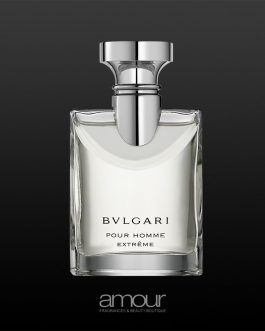 Bvlgari Pour Homme Extreme Unboxed