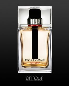 Dior Homme Sport by Christian Dior EDT for Men