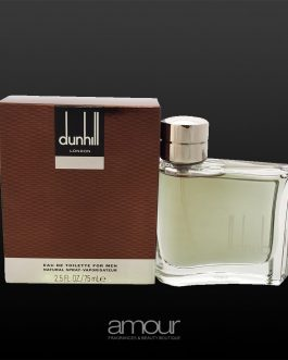 Dunhill For Men by Dunhill  EDT