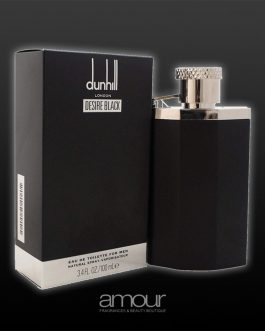 Dunhill Desire Black by Dunhill EDT