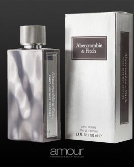 First Instinct Extreme By Abercrombie & Fitch EDP