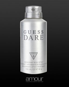 Guess Dare Deodorizing Body Spray