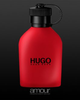 Hugo Boss Red by Hugo Boss EDT