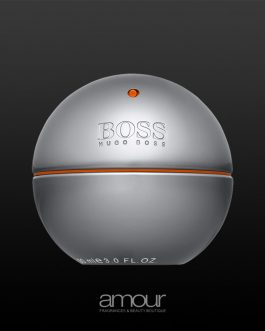Hugo Boss in Motion Original by Hugo Boss EDT