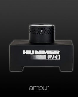 Hummer Black by Hummer EDT