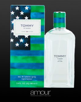 Tommy Summer by Tommy Hilfiger EDT