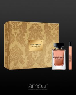 The Only One by Dolce & Gabbana (set)