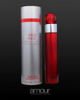 360 Red Perry Ellis EDT