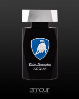 Acqua by Conino Lamborghini EDT