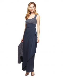 Alex Evenings 125196 Gown
