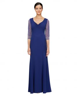 Alex Evenings 8160219 Gown