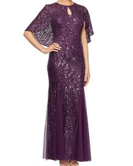 Alex Evenings 8196616 Gown