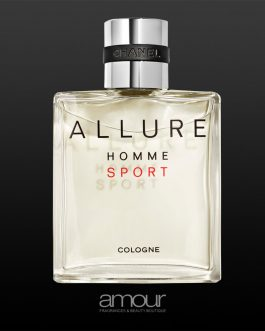 Allure Homme Sport by Chanel Cologne Spray
