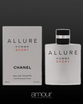 Allure Homme Sport by Chanel EDT