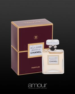 Allure Sensuelle  by Chanel Parfum