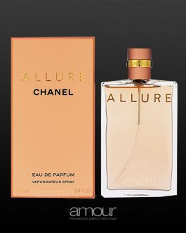 Allure by Chanel EDP