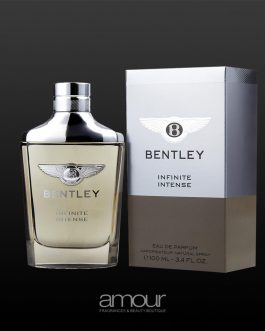 Bentley Infinite EDP