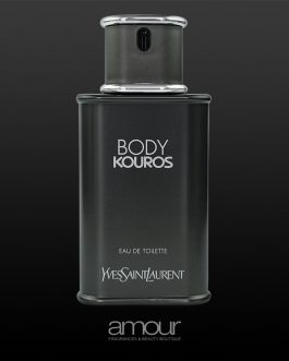 Body Kouros by Yves Saint Laurent EDT