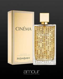 Cinema by Yves Saint Laurent EDP
