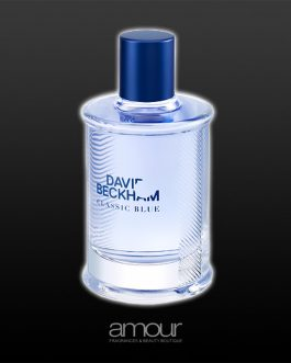 Classic Blue by David Beckham EDT