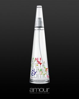 "Eau D""Ete Summer Edition by Issey Miyake EDT"