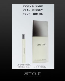 L'Eau D'Issey Pour Home Issey Miyake – Set