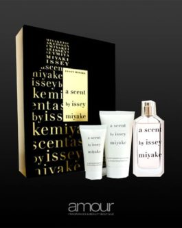 A Scent by Isssey Miyake Set