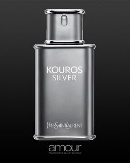 Kouros Silver by Yves Saint Laurent EDT