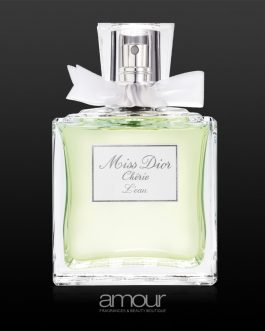 Miss Dior Cherie L'eau by Dior EDT