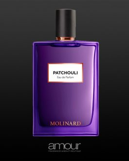 Patchouli by Molinard EDP