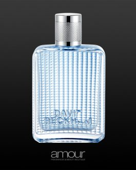 The Essence by David Beckham EDT (unboxed)