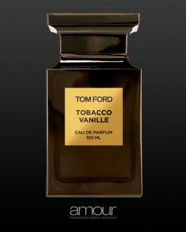 Tobacco Vanille by Tom Ford EDP