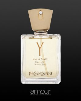 Y by Yves Saint Laurent EDT